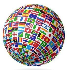 Globe for WEB