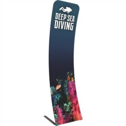Fabric Banner Display - wide range of sizes available