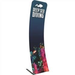 Fabric Banner Display