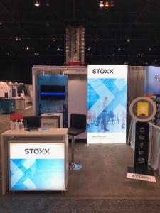 stoxx setup