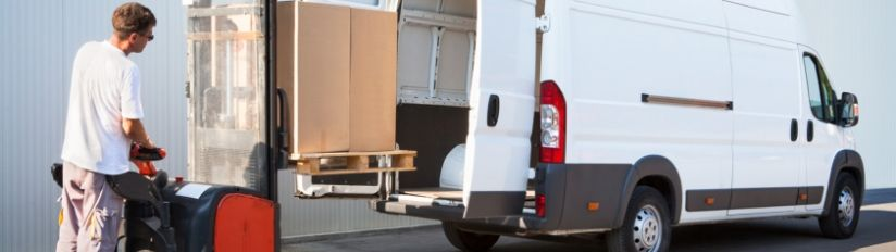 8 Top Tips To Keep Your Drayage Costs Down