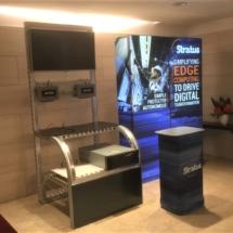 Nimlok and Bematrix Stratus Technologies AVEVA Rome 2019