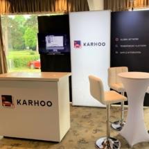 T3 Karhoo 2019 Manchester UK