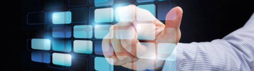 Digital Lead Capture – at your fingertips