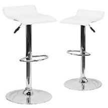 Stools, Adjustable Height