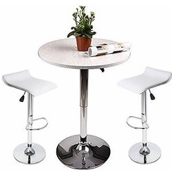 Rental Furniture - Adjustable Table