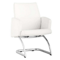 Executive Chair - White - $99