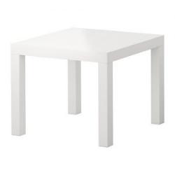 "Cafe Table - $99 (22 x 22 x 18"")"