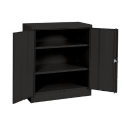 """Small Lockable Steel Cabinet - $299 (36 x 18 x 18"""")"""