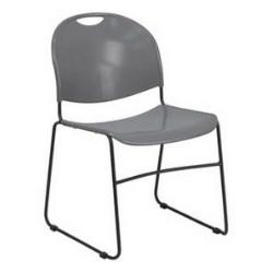 Standard Chair - Grey - $59