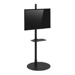"42"" TV & Floor Stand - $449           Supplied with power cable, remote, mounting brackets, USB compatible, HDMI cable.  Can be supplied with or without shelf"