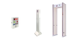 Infra-Red Temperature Scanners